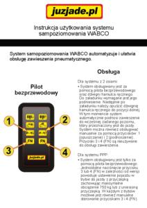 Instrukcja-WABCO-PL
