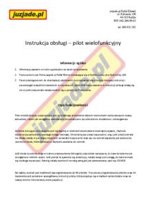 Instrukcja-pilot-PL